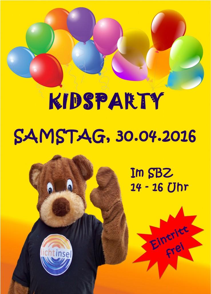 A6 KidspartyFrontApril2016final